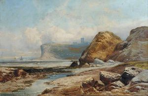 Clarence Henry Roe - Scarborough , north yorkshire