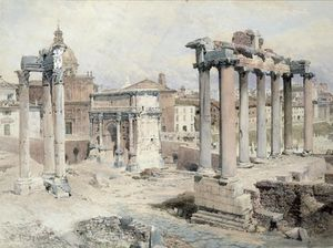 Edward Pritchett - Le Forum