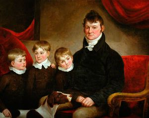 John Russell - Cuire cooper taylor and sons