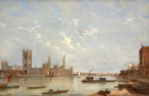 Henry Pether - de Westminster