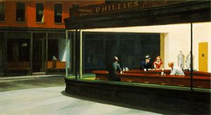 Edward Hopper - engoulevents