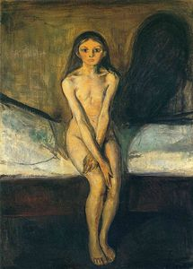 Edvard Munch - Untitled (4608)