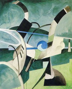 Francis Picabia - untitled (566)