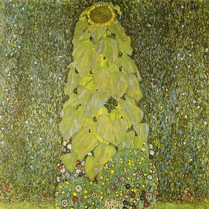 Gustav Klimt - Untitled (4554)