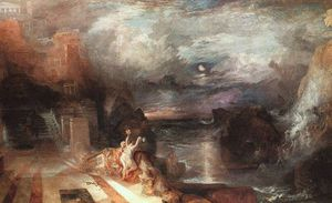 William Turner - sans titre (5928)