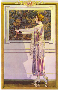 Coles Phillips - Untitled (846)