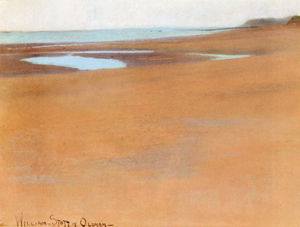 William Bell Scott - de sable piscines