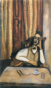 Alice Neel - Untitled (393)