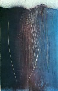 Hans Heinrich Hartung - Untitled (152)