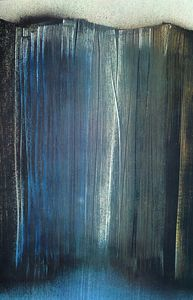 Hans Heinrich Hartung - Untitled (738)