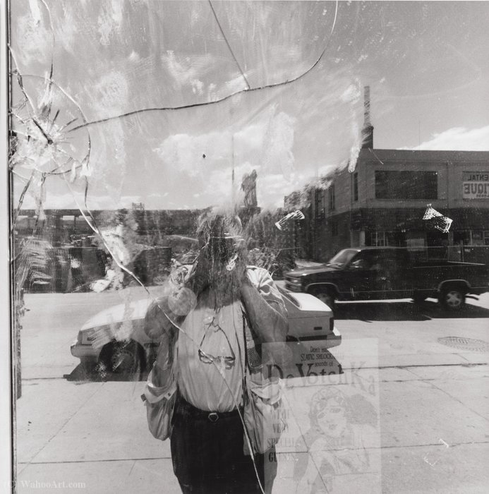 Denver, Colorado de Lee Friedlander