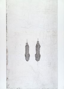 Kiki Smith - Untitled de White mammifères (2)