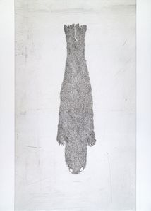 Kiki Smith - Untitled de White Mammifères (4)