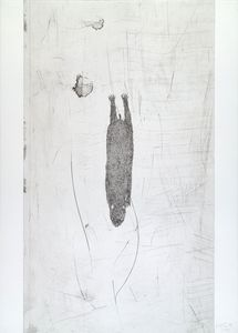 Kiki Smith - Untitled de White Mammifères (6)