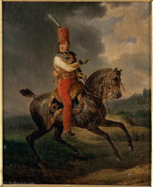 Louis philippe ier duc d orl ans puis dans l uniforme de for Carpe vente