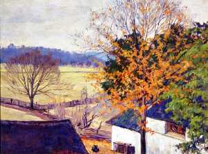 William Forsyth - Majors Traversée , Martinsville