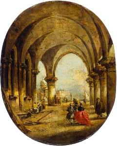 @ Francesco Lazzaro Guardi (260)