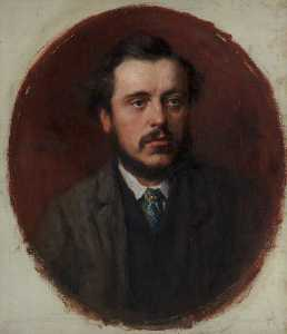 George Reid - Professeur william robertson Forgeron ( 1846–1894 ) , théologue et sémitique Savant
