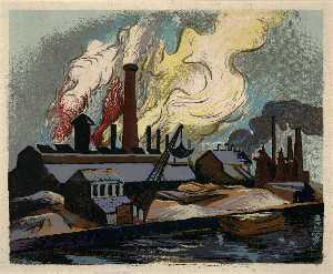 Harry Gottlieb - industriel planter