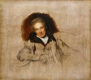 Thomas Lawrence - william wilberforce