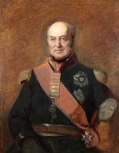 Thomas Lawrence - Lieutenant général sir william carr beresford ( 1768–1854 ) , KB