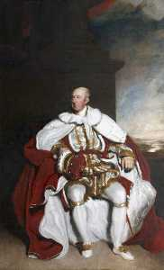 Thomas Lawrence - john rolle ( 1750–1842 ) , lord rolle
