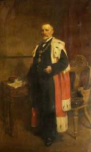 George Fiddes Watt - william hutchison leask ( 1850–1918 ) , Prévôt de Peterhead ( 1899–1918 )
