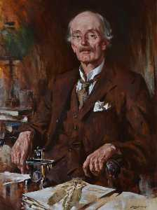 Stanley Cursiter - Monsieur william wright Forgeron ( 1875–1956 ) , FRSE