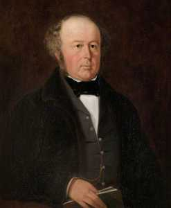 Edward Villiers Rippingille - John Henri whitmore jones ( 1795 1796–1853 )