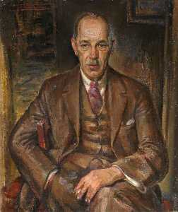 David Macbeth Sutherland - james cowie ( 1886–1956 ) , RSA