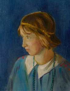 Clare Atwood - Eleanor ( -Nellie- ) Terry ( 1904–1975 )