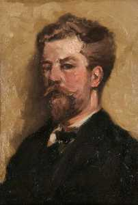 Théodore Casimir Roussel - William Pointu ( 1856–1905 )