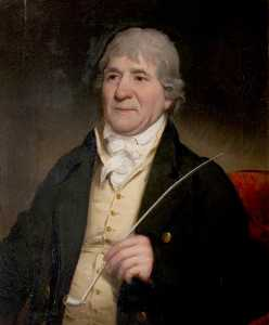 Thomas Barber - De joseph Murray ( 1737–1820 )