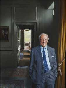 Andrew Tift - lord carrington