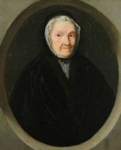 Henry Pickering - Marie Greame ( 1682–1767 )
