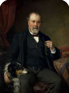 Thomas Alfred Jones - george kennedy Forgeron ( 1812–1886 )