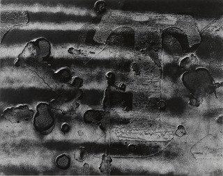 Chicago 29, 1953 de Aaron Siskind (1903-1991, United States) | Reproductions D'art Sur Toile | WahooArt.com