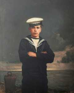 Frederick William Elwell - john travers cornwell ( 1900–1916 ) , VC