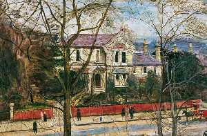 Carel Victor Morlais Weight - maison par l' route