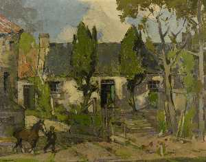 John Guthrie Spence Smith - gîtes ruraux , Ceres