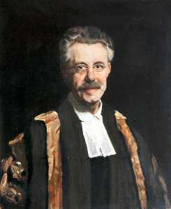 Frank Thomas Copnall - Monsieur alfred william winterslow Vallée ( 1855–1921 ) , Kt , LLD , MAMAN , Principal de Université Université , Liverpool ( 1899–1903 ) , Le vice Chancelier de l Université de Liverpool ( 1903–1919 )