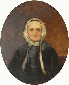 William Boxall - mme william stanley roscoe ( 1786–1854 )