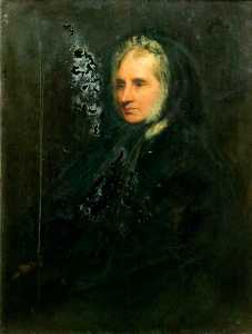 William Boxall - mme cardwell