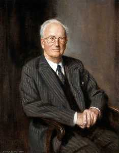Norman Hepple - oliver shewell franks ( 1905–1992 ) , baron franks de Headington
