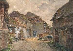Frederick William Newton Whitehead - Winfrith , Dorset