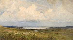 Frederick William Newton Whitehead - Poole Port , Dorset