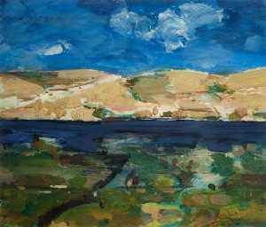 Clement Mcaleer - Paysage