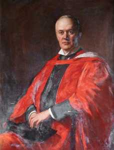 John A Ford - le droit Honorable ronald craufurd munro ferguson ( 1860–1934 ) , LLD , MP ( 1884–1885 1886–1914 )