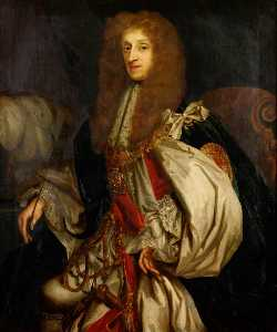 Wolfgang William Claret - thomas osborne ( 1631–1712 ) , 1st Duc de Leeds , lord high Trésorier