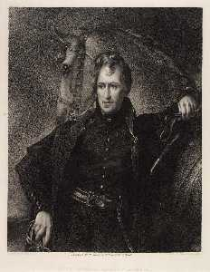 James Barton Longacre - Le major-général Andrew Jackson